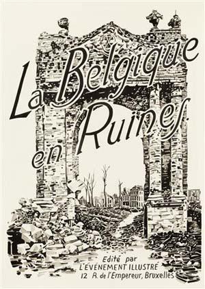 Fernando Bryce, Zeichnung aus To the Civilized World, 2013/2014