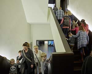 Hinweise für Ihren Besuch in der Kunsthalle