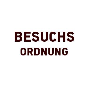 Besuchsordnung der Kunsthalle Bremen (PDF)