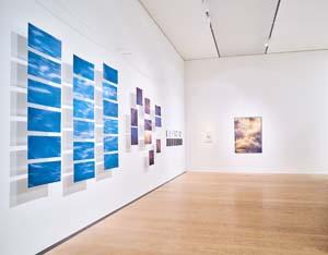 Janine Jembere, Residence Time, 2013/20, Installationsansicht Kunstpreis der Böttcherstraße in Bremen 2020, Kunsthalle Bremen, Courtesy Janine Jembere, Foto: Marcus Meyer