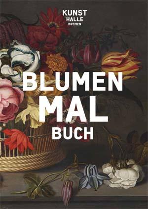 Malheft zu niederländischen Blumenstillleben aus der Sammlung