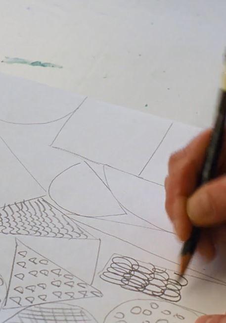 Vorlage KreativTutorial Picasso